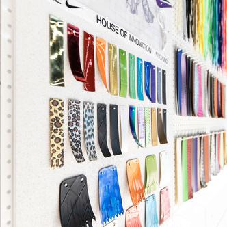 Флагманский бутик Nike в Нью-Йорке (фото 5.1)