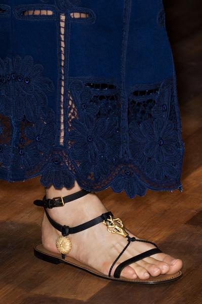 Театр мод: тренды нового сезона | галерея [10] фото [22]