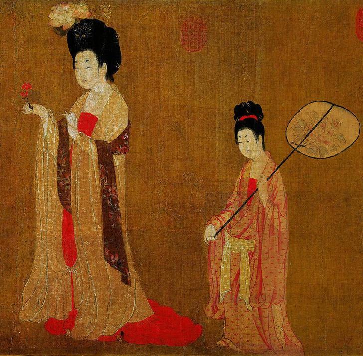 #ВостокДома: онлайн лекция «Китайская красавица» (фото 2)