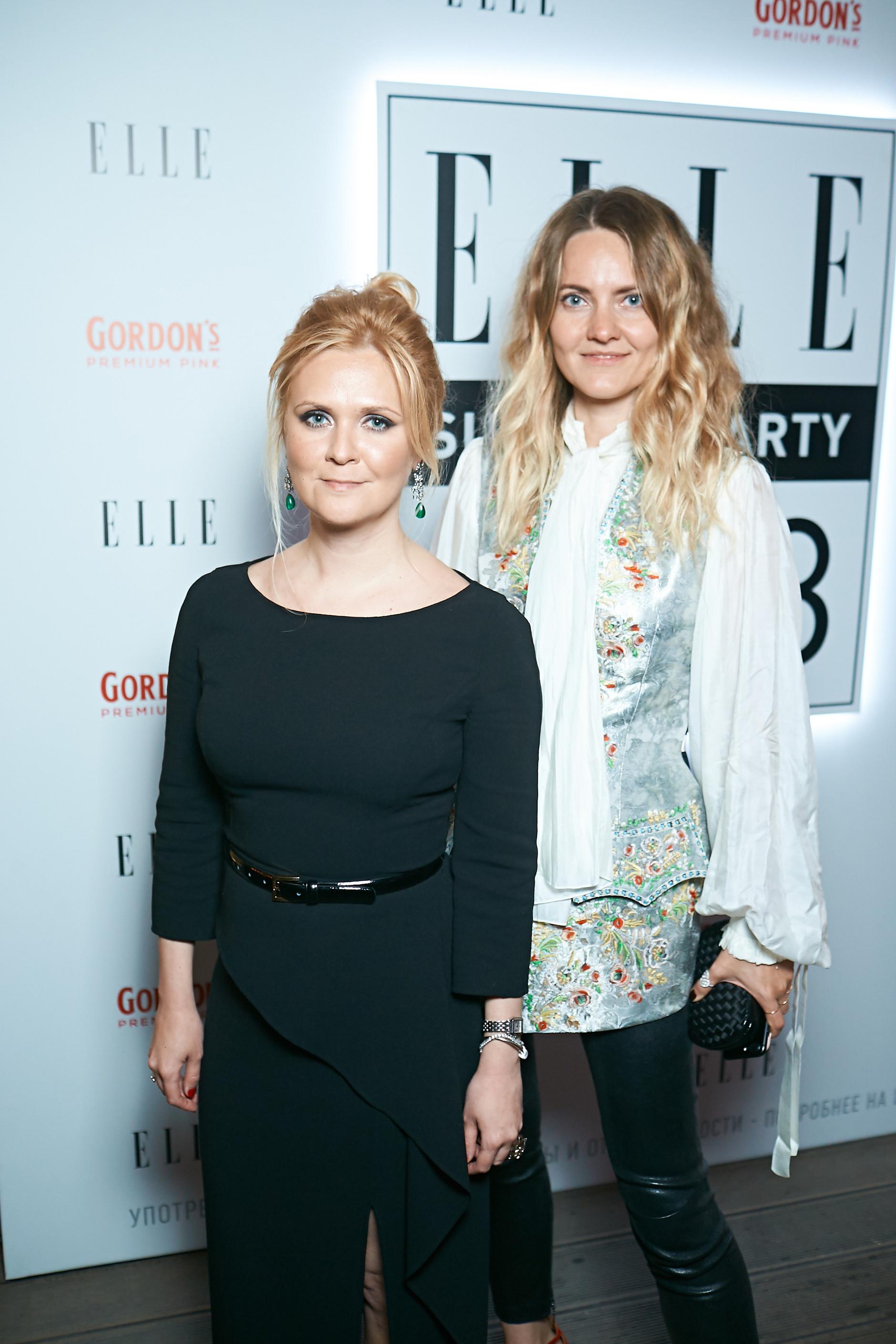 Elle Summer Party (галерея 1, фото 18)