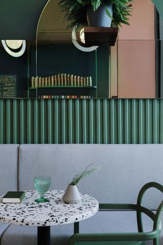 Зеленый свет: кофейня на Воробьевых горах (фото 7.1)