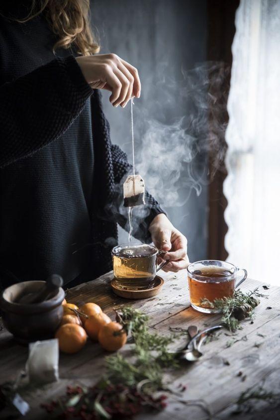 Как выбрать правильный чай для здоровья и настроения (фото 5)