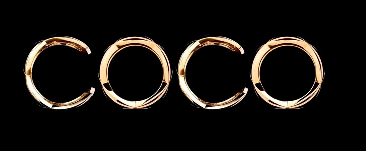 Chanel представили новую ювелирную коллекцию Coco Crush