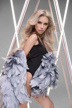 lilyabraun #АнгелыБлонд