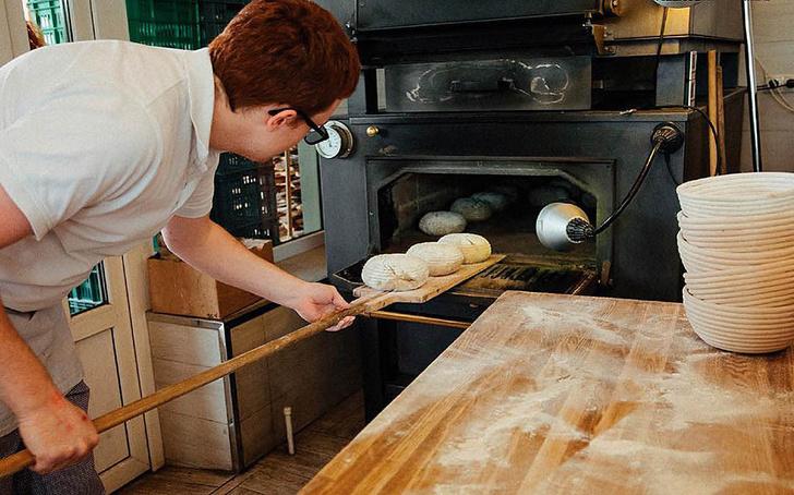 Ешь и худей: 5 пекарен с ремесленным хлебом фото [2]