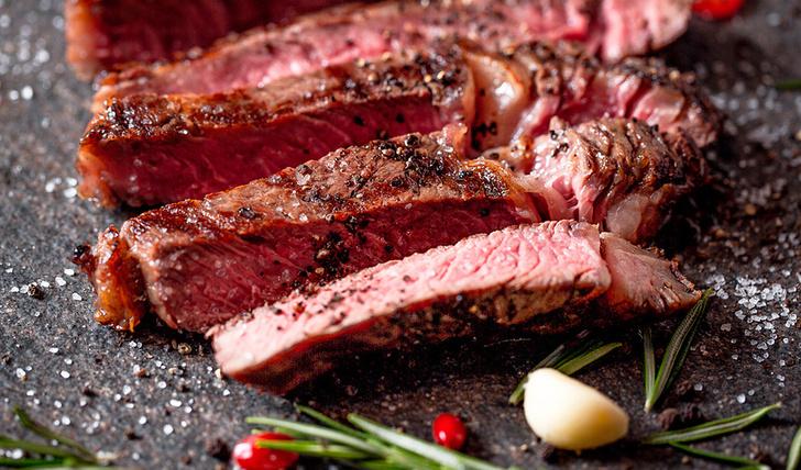 Как пожарить идеальный стейк? (фото 5)