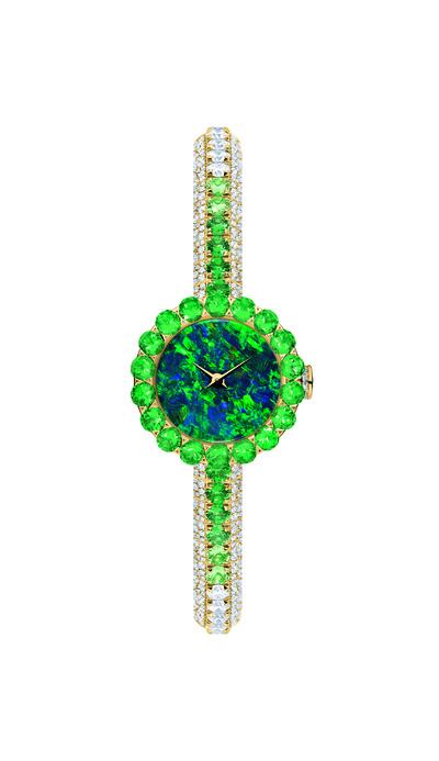 Dior покажут девять украшений из коллекции высокого ювелирного искусства (галерея 6, фото 0)