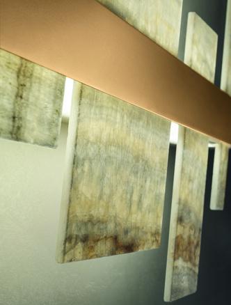 Каталог MASIERO на выставке LIGHT AND BUILDING 2018 (фото 3.2)