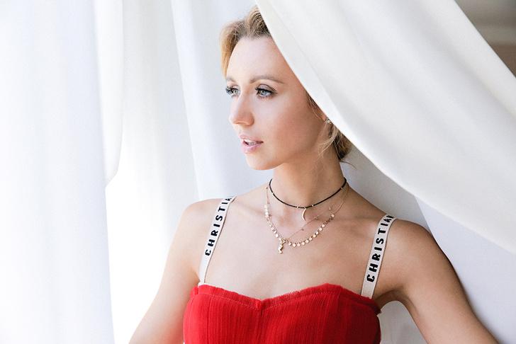 Наталья Османн