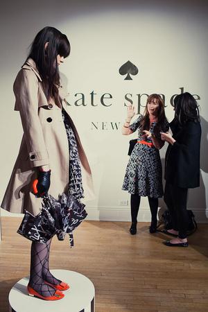 Kate Spade | Подиум на ELLE - Подиум - фото 1651