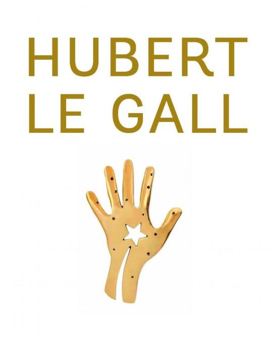 Юбер Ле Галь: мастер превращений (фото 23)