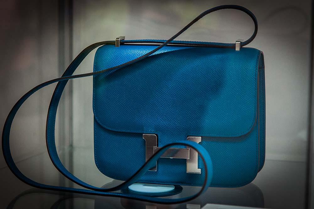 Первая выставка эксклюзивных сумок Hermès и винтажной одежды модных Домов в Москве | галерея [1] фото [2]