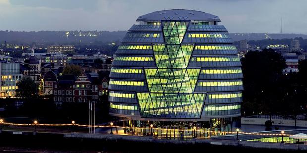 Лондон как столица дизайна (фото 5)