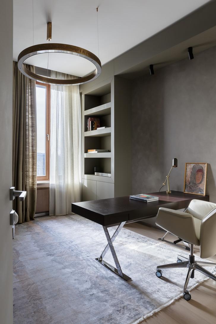 Квартира 269 м² в Санкт-Петербурге (фото 11)