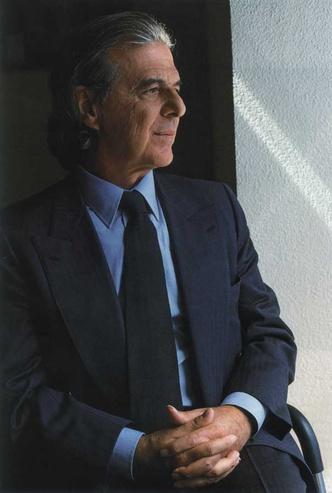 Рикардо Бофилл: самый известный архитектор постмодернизма (фото 0)