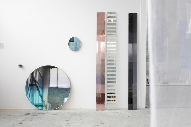 Сабин Марселиз: свет дизайна (фото 13)