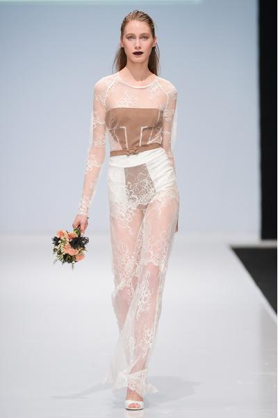 Неделя моды в Москве: самые громкие дебюты | галерея [5] фото [1]