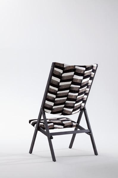 Иконы дизайна от MolteniI&C в новой обивке | галерея [1] фото [5]