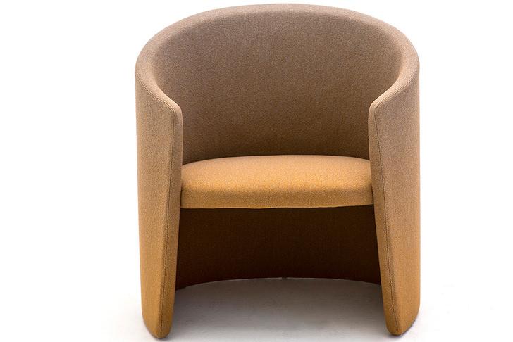 Кресло Husk, Moroso