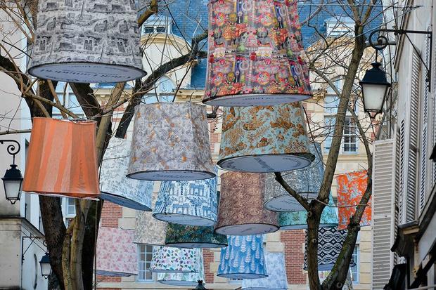 Paris Deco Off 2020: ткани и обои (фото 1)