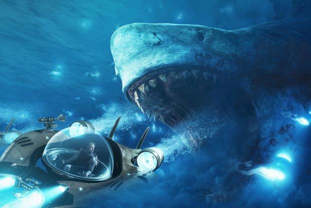 Лучшие фильмы об акулах (фото 20)