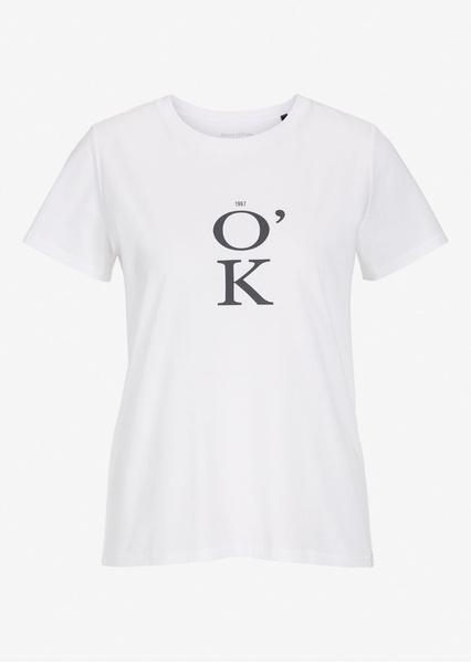 Что должно быть написано на модной футболке в этом сезоне? | галерея [1] фото [1]