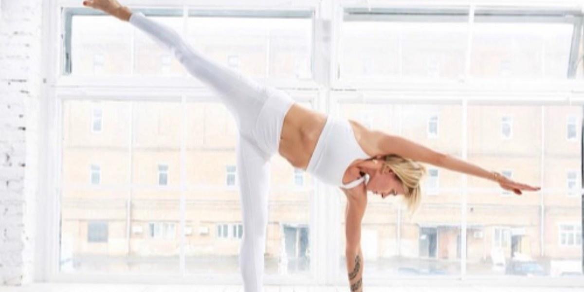 Йога для зачатия. Лучшие асаны для женского здоровья
