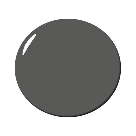 Серый цвет в интерьере фото [12]