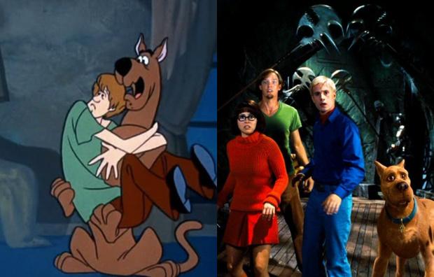 Мультфильмы, превратившиеся в кино: 10 знаменитых историй (фото 10)