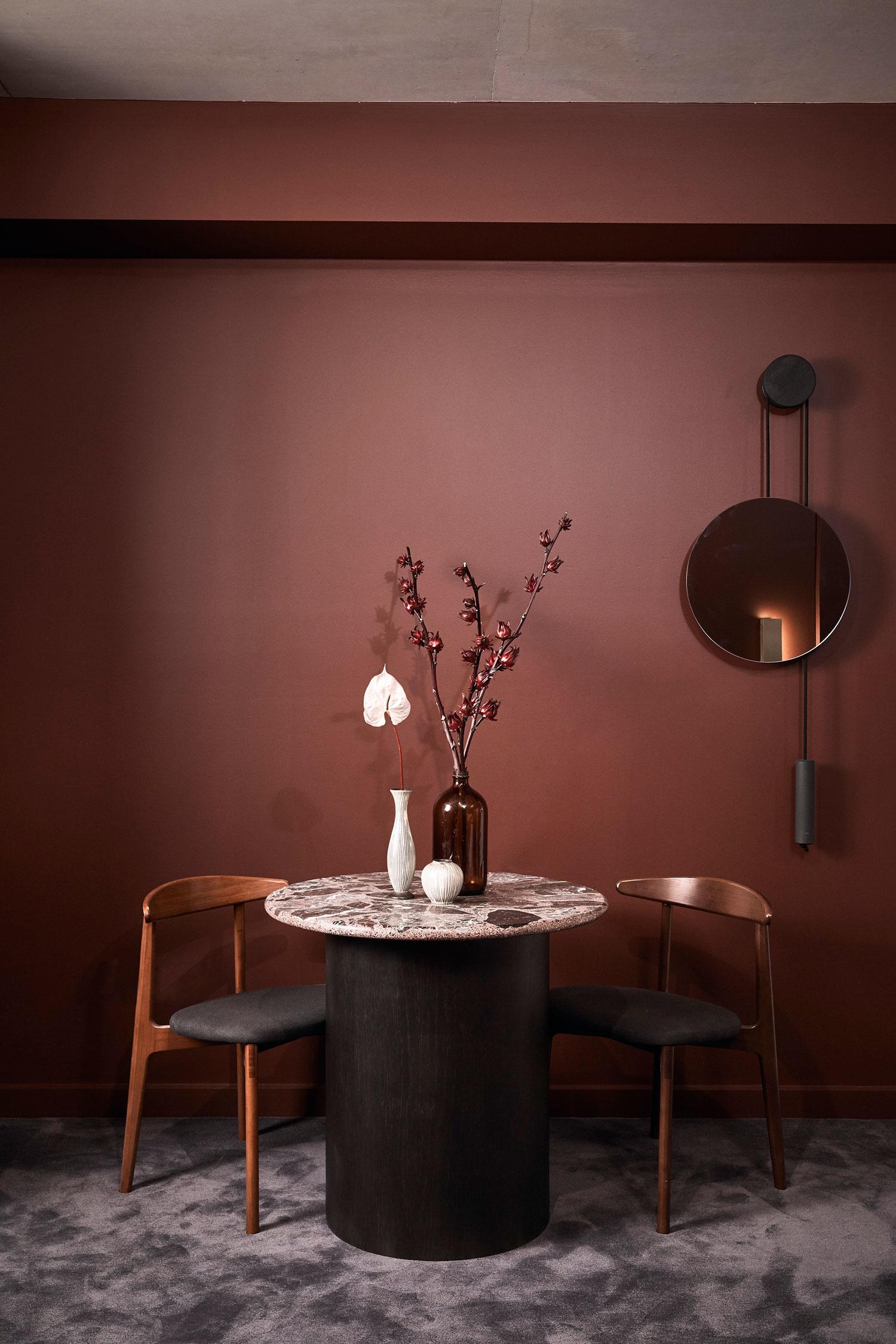 Отель Collectionist: современное искусство и авторский декор (галерея 12, фото 1)