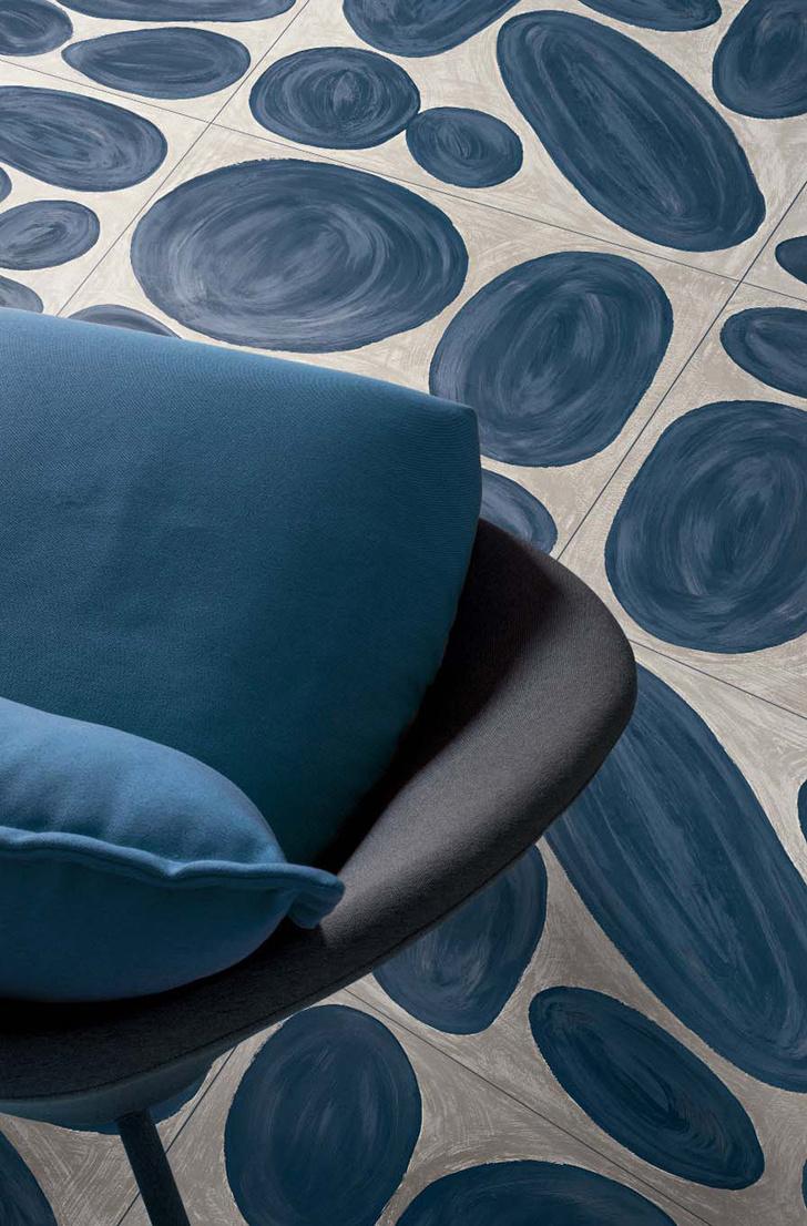 Новинки выставки CERSAIE 2017: стильная керамика, сантехника и мебель для ванной фото [21]