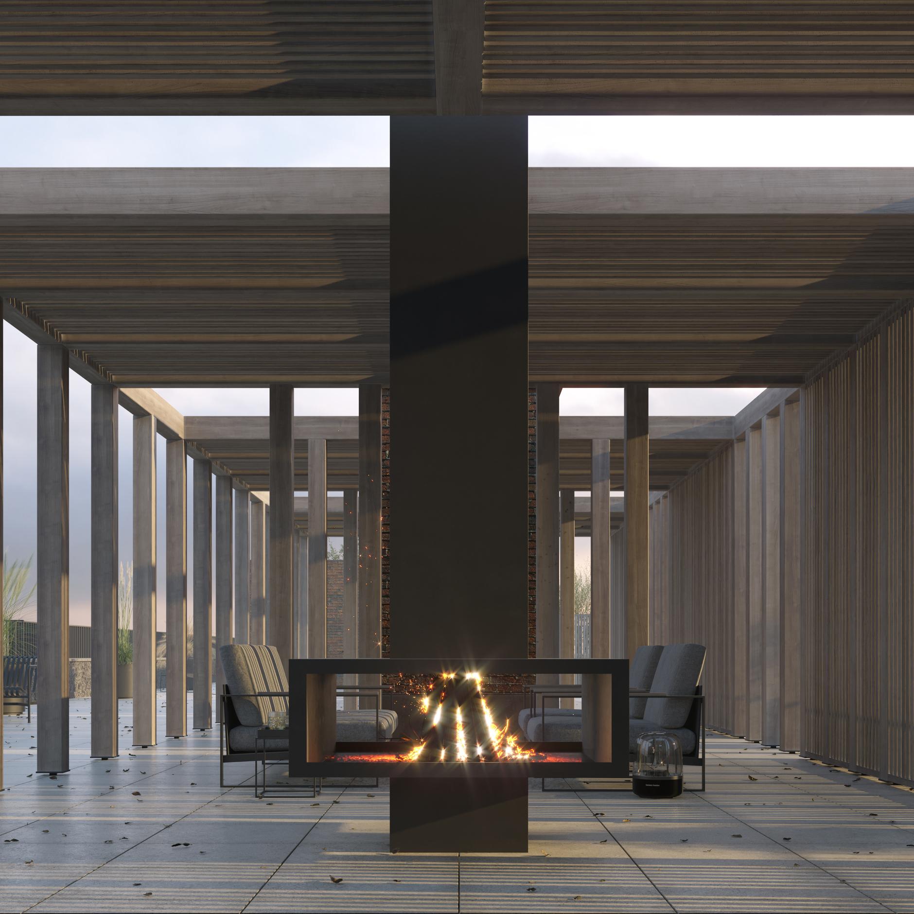 Общественные пространства, в которых мы живем (галерея 8, фото 2)