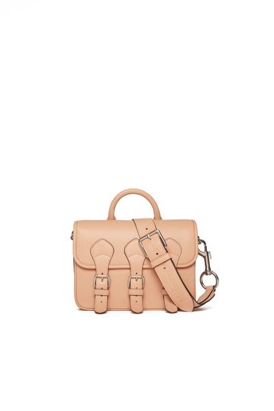 Acne Studios и Mulberry выпустили коллекцию сумок (галерея 6, фото 3)