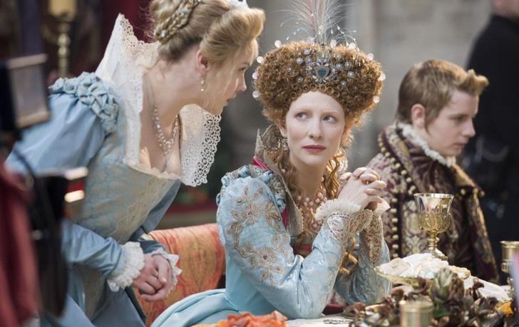 Королевы, войны и интриги: 10 хороших фильмов о британской истории (фото 14)