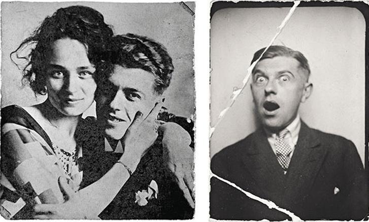 Сюрреализм жив! 10 мистических объектов дизайна ко дню рождения Рене Магритта фото [17]