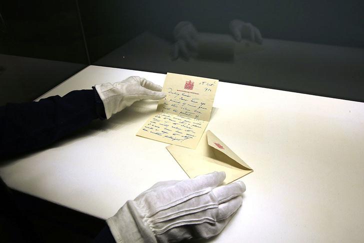 Выставка «Возвращенная история» в Музее Фаберже | галерея [1] фото [2]