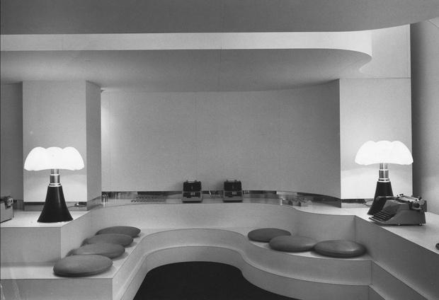 Творческая вселенная Гаэ Ауленти: новая выставка музея Vitra (фото 4)