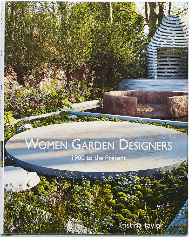 Women Garden Designers: 1900 to the Present