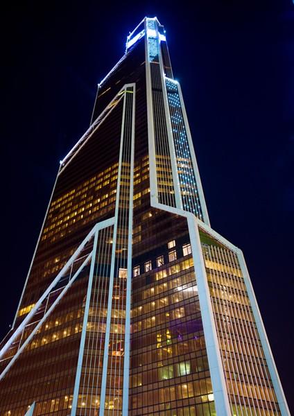 Mercury Tower (фото 1)
