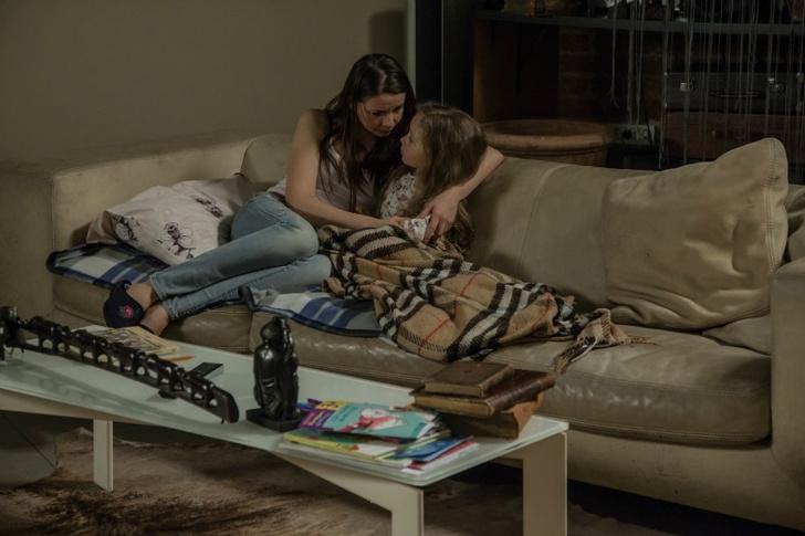 Инопланетные гости: на канале ТВ-3 стартует сериал «Иные»