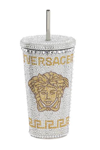 Текстиль и аксессуары из обновленных коллекций Versace Home (фото 9.2)