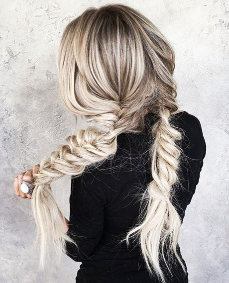 Який колір волосся в моді в 2017 (ФОТО) | Жіночий журнал Elle.ru фото [8]