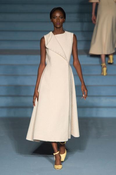 Неделя моды в Лондоне: 21 февраля | галерея [1] фото [11]