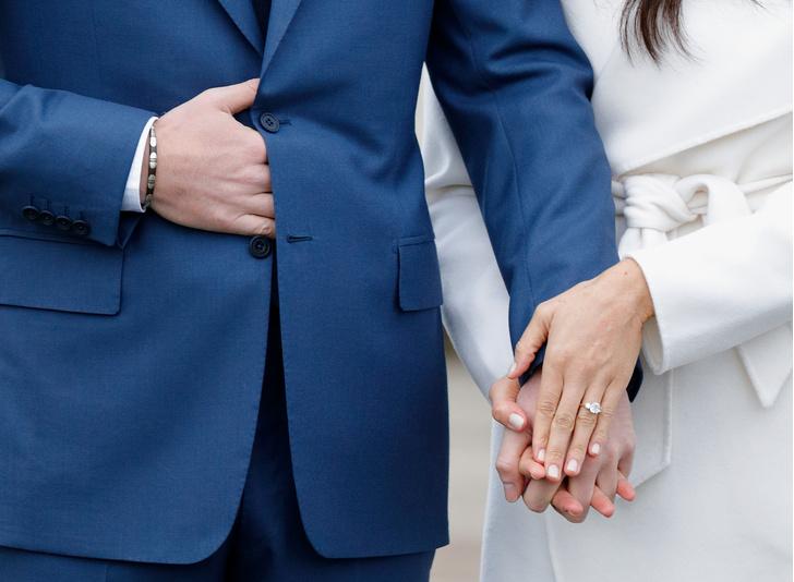 Первое совместное интервью принца Гарри и Меган Маркл (фото 7)