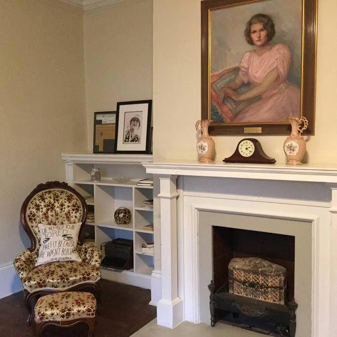Дом Фрэнсиса Скотта Фицджеральда сдается через Airbnb (фото 6)