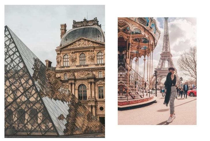 Записки из Парижа: как последние события повлияли на жизнь французов (фото 1)