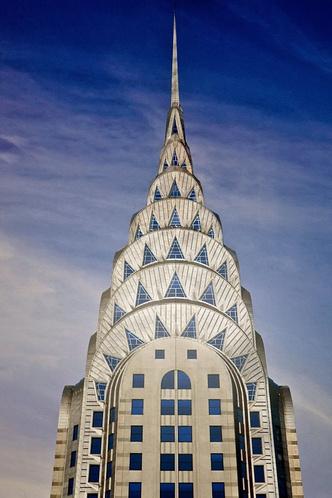 В Нью-Йорке продается легендарный небоскреб Chrysler Building (фото 2.1)