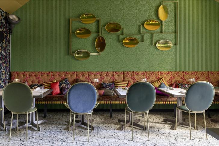 Куда сходить во время Недели дизайна в Милане (фото 46)