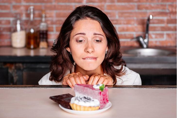 Дряблая кожи и лишний вес: что такое инсулинорезистентность? (фото 11)