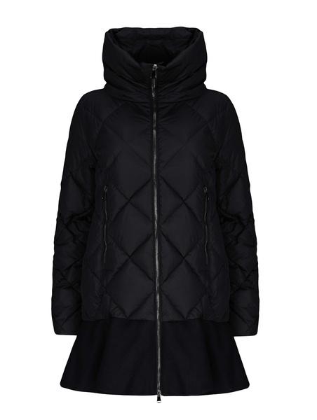 Защитная реакция: модные куртки для минусовых температур | галерея [4] фото [8]